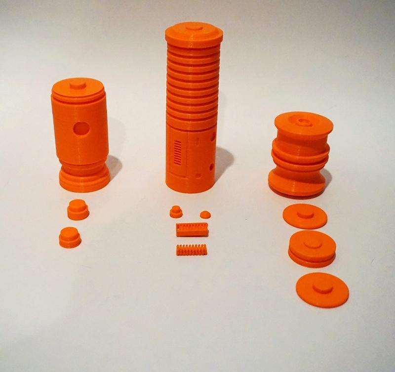 impression 3D Parts10