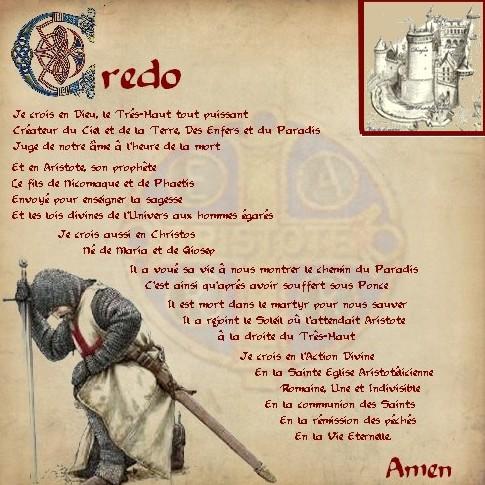 Baptême d'Aurore et Herval - Page 2 Credo_11