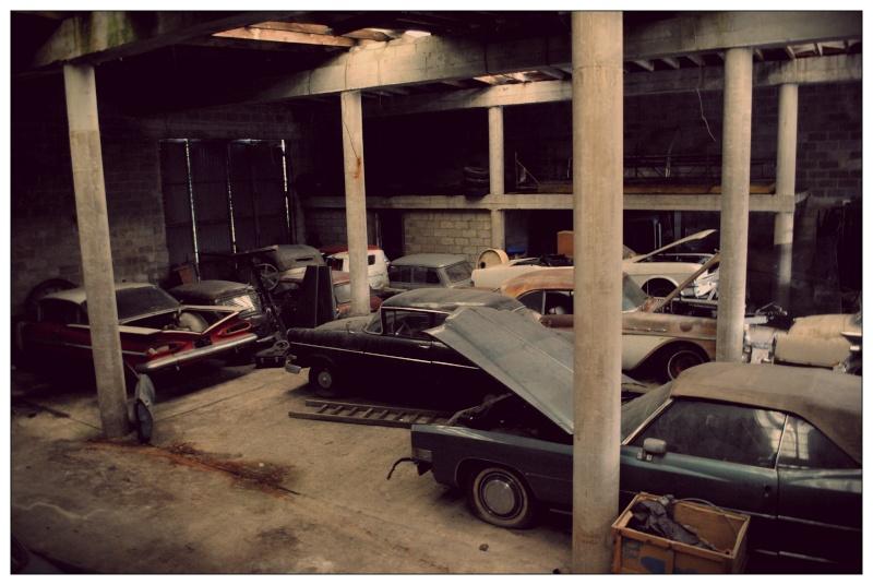 1 journee au pays des Asphalt Burners TRC  Buick211