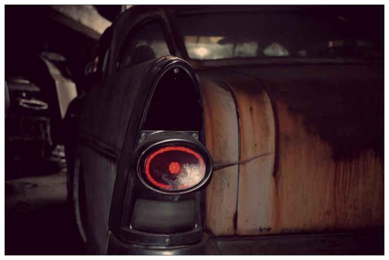 1 journee au pays des Asphalt Burners TRC  Buick810