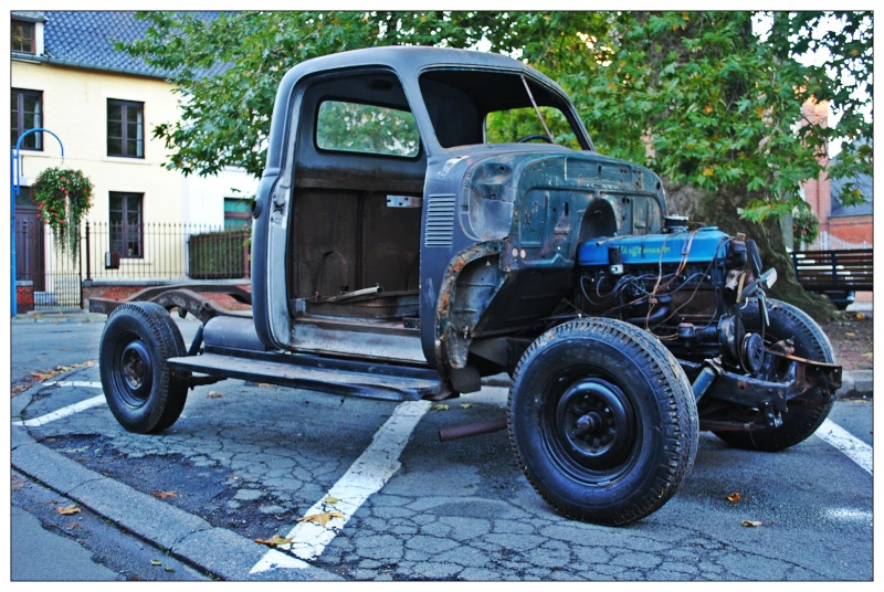 la grosse betty by BARE METAL GARAGE S101110
