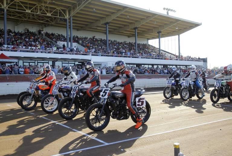 Harley de course - Page 3 17060310