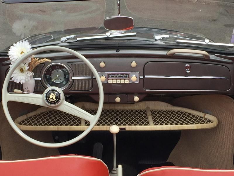 KARMANN KABRIOLETT 1958  et ça mono roue erdé  - Page 3 Img_9340