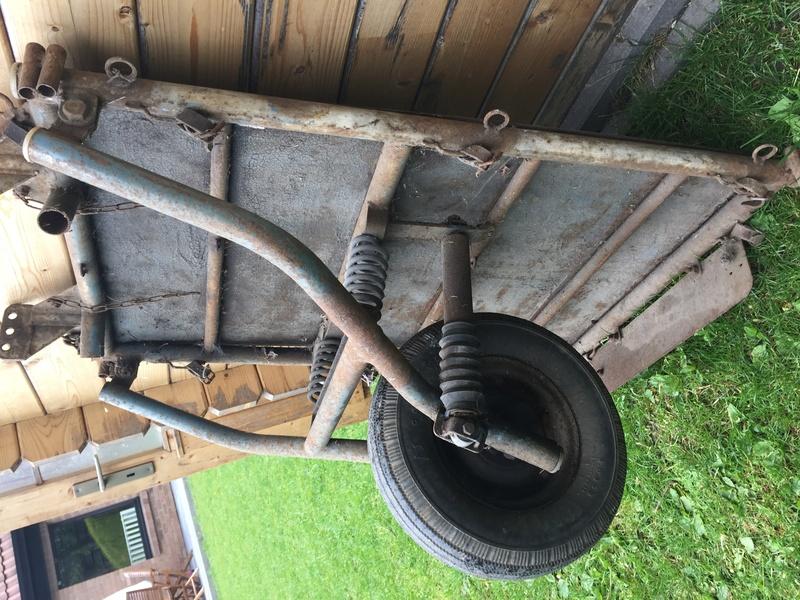 Vend mono roue ERDÉ  Img_9346