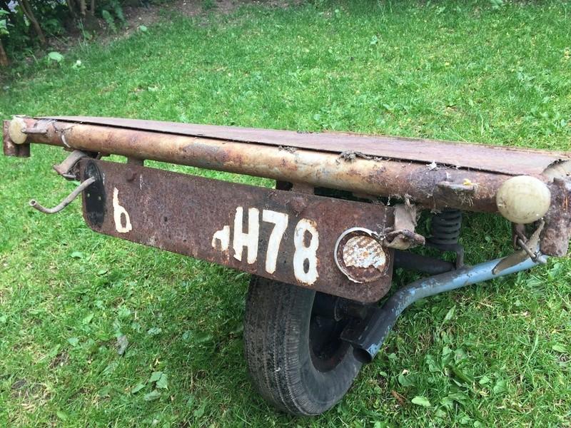 Vend mono roue ERDÉ  Img_9347