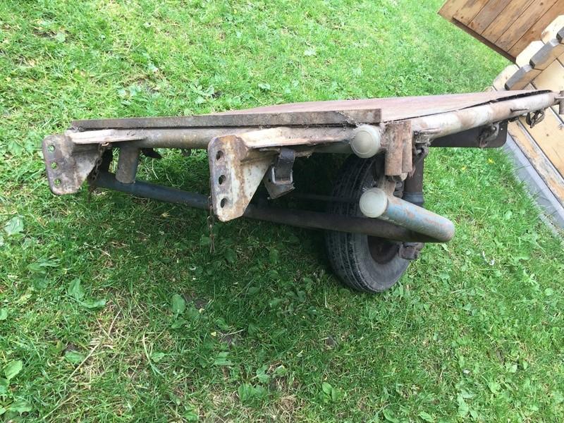 Vend mono roue ERDÉ  Img_9349