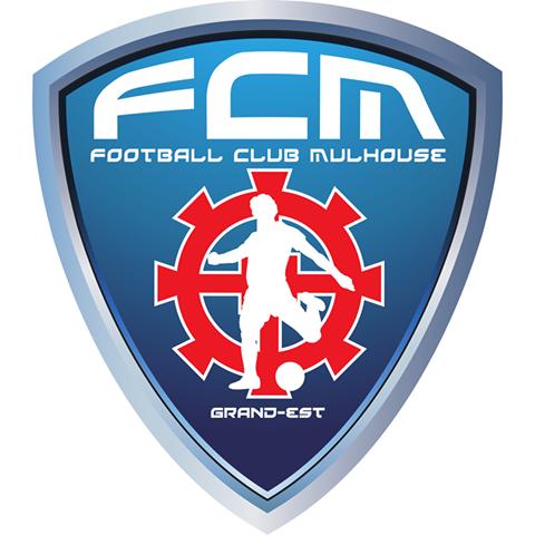 Logo du FC Mulhouse 17499210