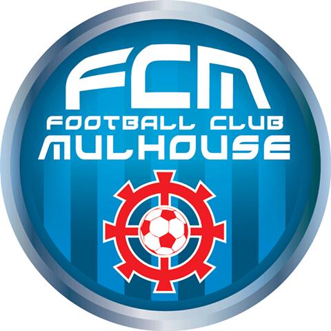 Logo du FC Mulhouse 18033910