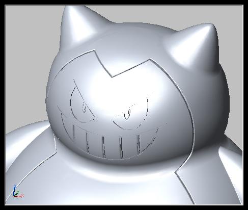 AutoCAD 3D列印初體驗 005210
