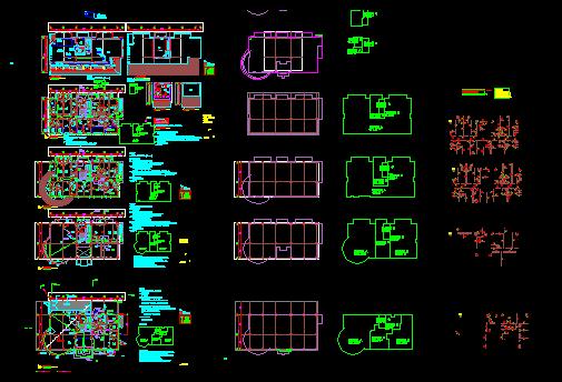 [進階]AutoCAD巨集-建立視埠+設定比例+鎖護視埠 - 頁 4 0613