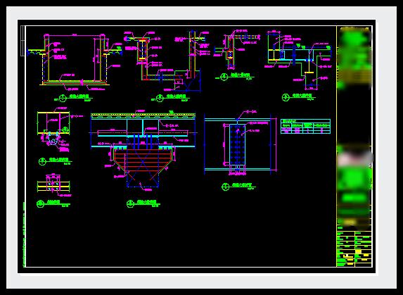 [進階]AutoCAD巨集-建立視埠+設定比例+鎖護視埠 - 頁 4 0813