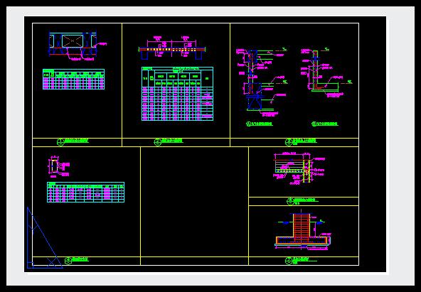 [進階]AutoCAD巨集-建立視埠+設定比例+鎖護視埠 - 頁 4 1013