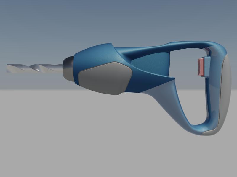 Rhino建模 + AutoCAD材質 2211