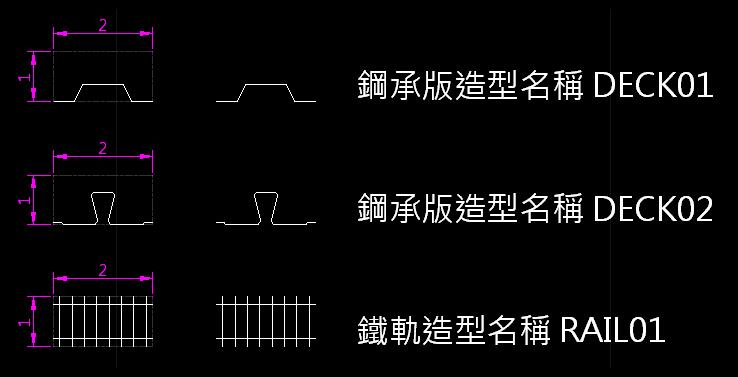 [分享]自訂造型線型-DECK版及鐵軌 - 頁 2 319010