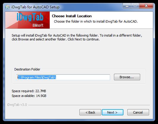 [分享]新AutoCAD分頁外掛程式 - 支持2018 335810