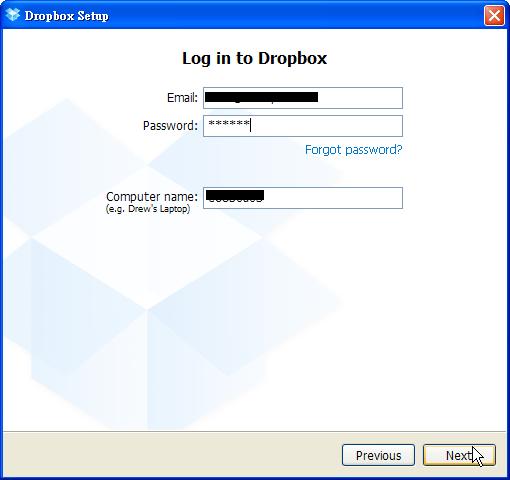 「教學」Dropbox運用:電腦同步共用(更新)雲端資料(二) Dropbo13