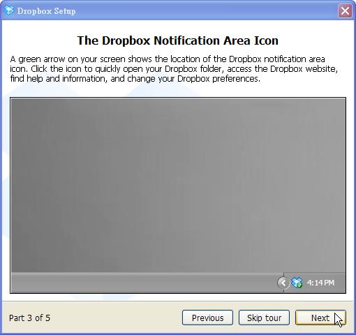 「教學」Dropbox運用:電腦同步共用(更新)雲端資料(二) Dropbo18