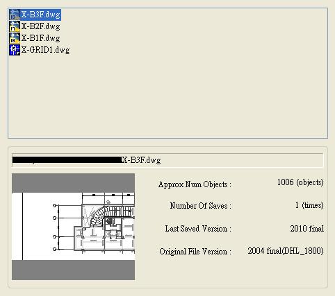「分享」讓CAD也有「分頁」功能 - 二 Idwgta25