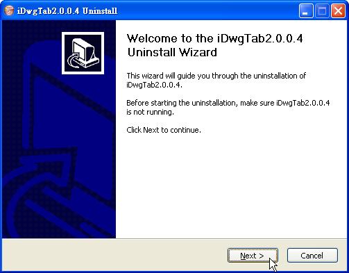 「分享」讓CAD也有「分頁」功能 - 二 Idwgta28