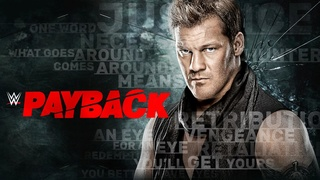 WWE Payback Prediction League 14914111