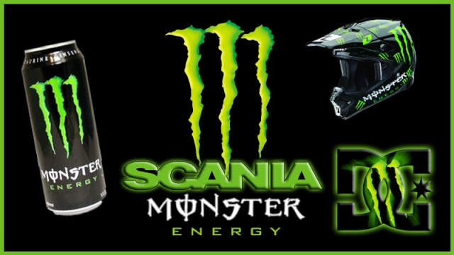 MOD : Pack Scania T Longline Edition Monster Affich11