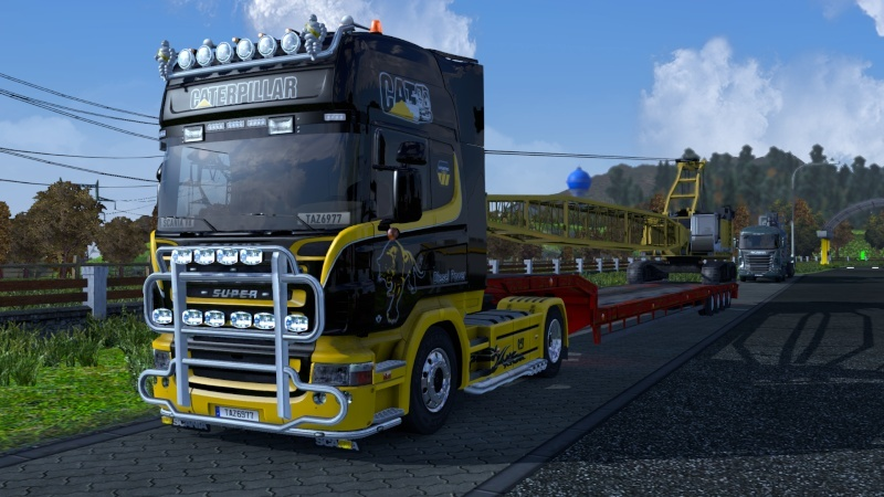 SKIN : Pack Wiame Edition CATERPILLAR Ets2_032