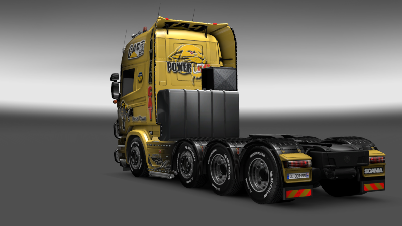 SKIN : Pack Wiame Edition CATERPILLAR Ets2_077