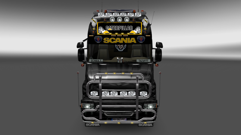 SKIN : Pack Wiame Edition CATERPILLAR Ets2_079