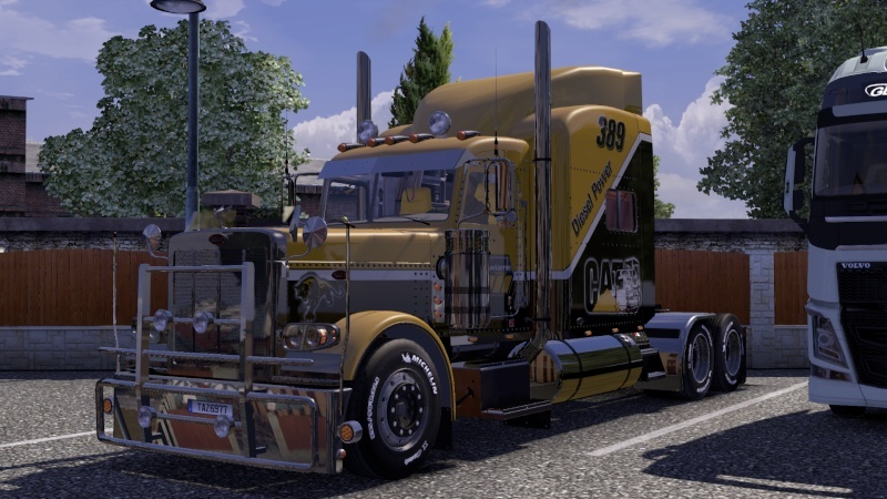 SKIN : Pack Wiame Edition CATERPILLAR Ets2_111
