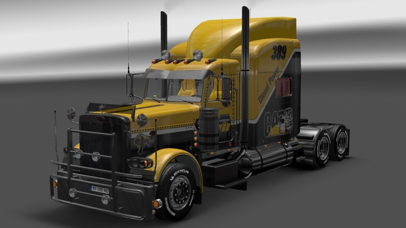 SKIN : Pack Wiame Edition CATERPILLAR Ets2_112