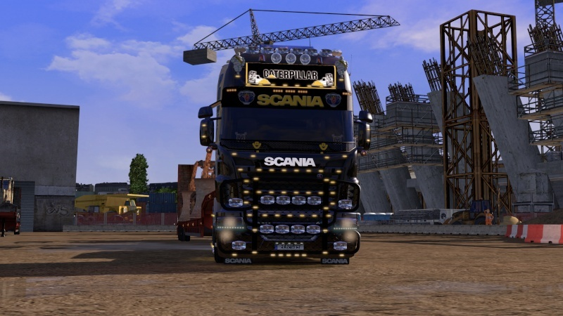 SKIN : Pack Wiame Edition CATERPILLAR Ets2_137