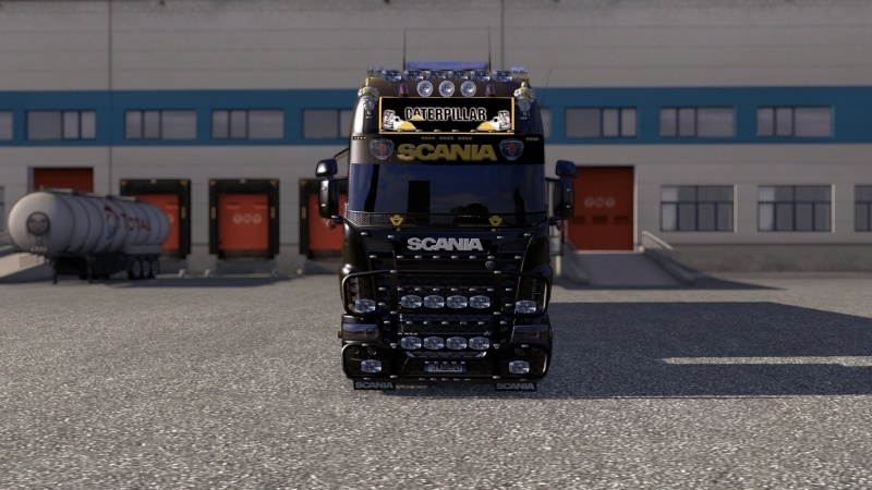 SKIN : Pack Wiame Edition CATERPILLAR Ets2_145