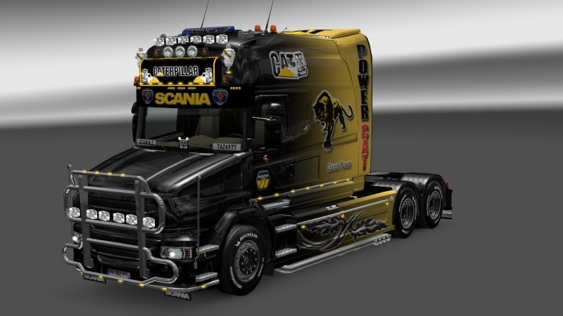 SKIN : Pack Wiame Edition CATERPILLAR Ets2_168