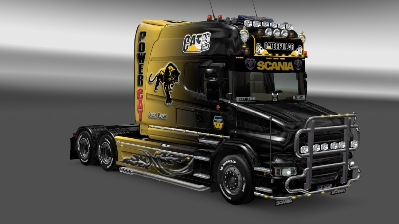 SKIN : Pack Wiame Edition CATERPILLAR Ets2_169