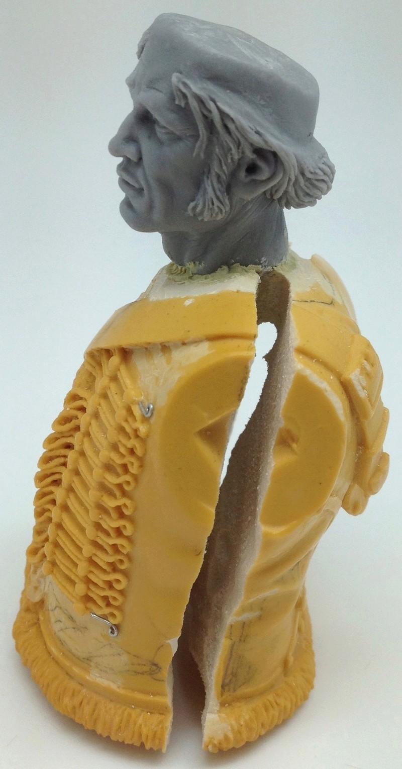 Trompette du Régiment des Dromadaires en 1800 (180 mm) - Page 3 Img_7011