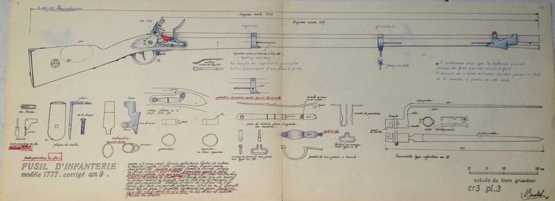 Trompette du Régiment des Dromadaires en 1800 (180 mm) - Page 3 Img_7311