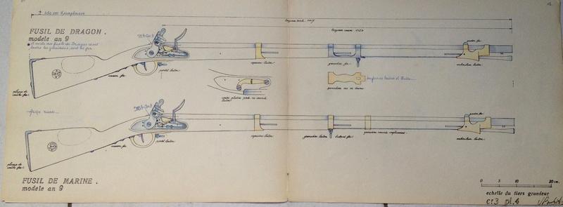 Trompette du Régiment des Dromadaires en 1800 (180 mm) - Page 3 Img_7312