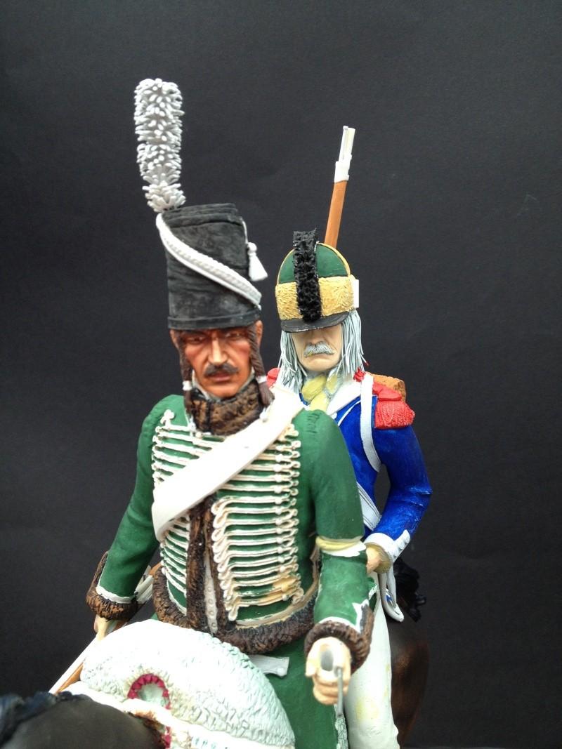 R.EM :Prise de la flotte Hollandaise le 23 janvier 1795 entre la pointe du Helder et l'ïle de Texel - Page 4 Img_8211