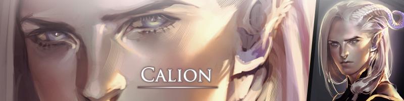 Calion
