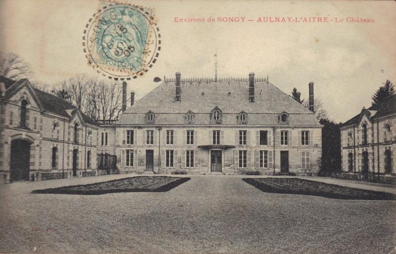 AULNAY-L'AÎTRE Aulnay10