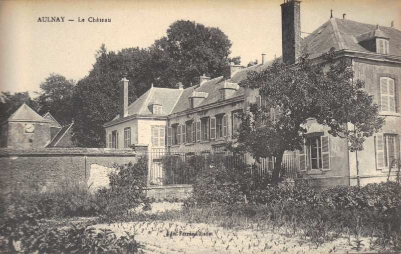 AULNAY-sur-MARNE Aulnay11