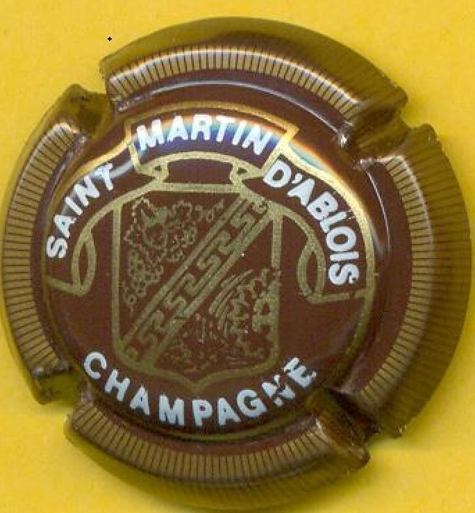 Saint-MARTIN-d'ABLOIS Capsul10