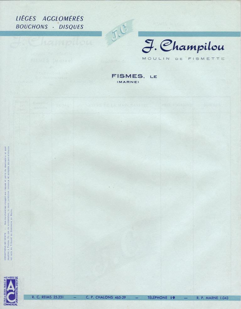 Les Moulins de FISMES Champi10