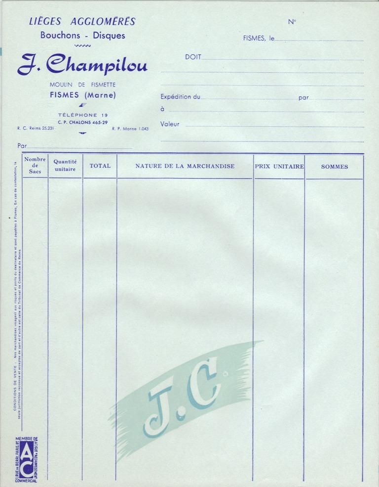Les Moulins de FISMES Champi11