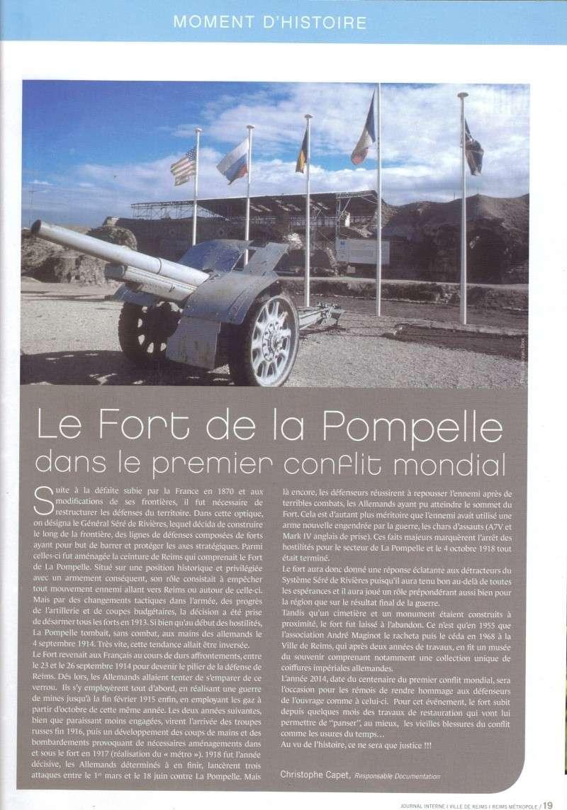 Le Fort de la POMPELLE Ensemb10