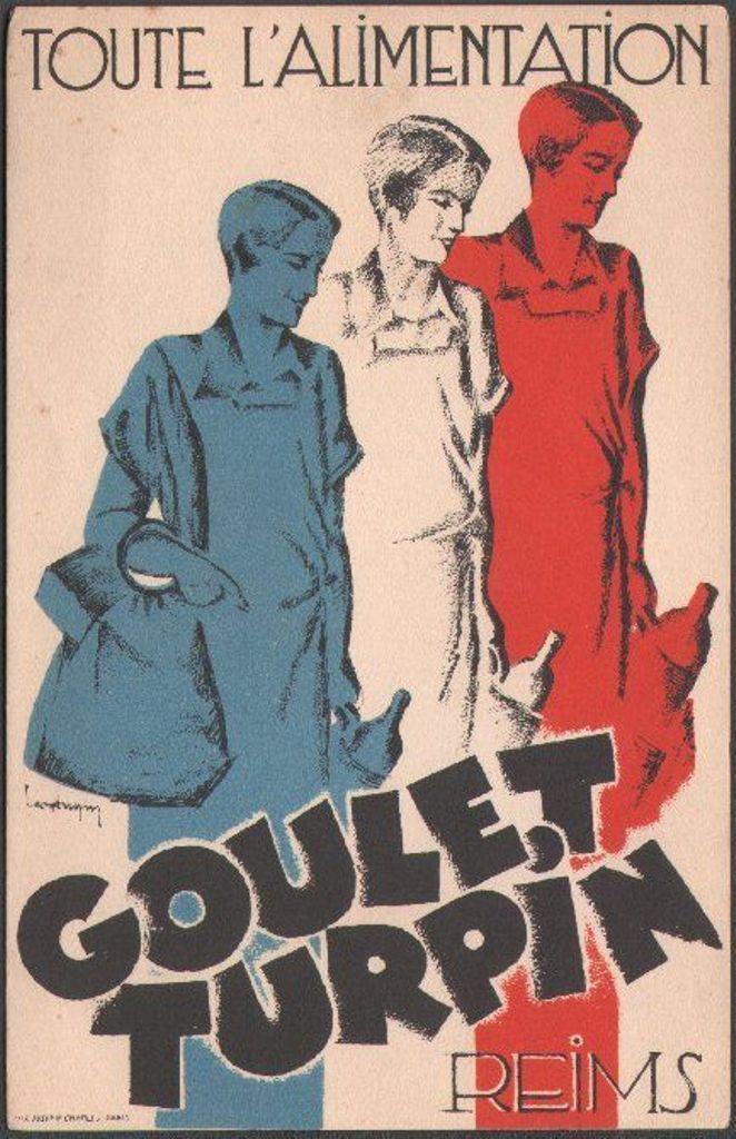 La Marne, Berceau du Succursalisme Goulet14