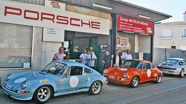 Images d'archives // Garage Téloché La-man10