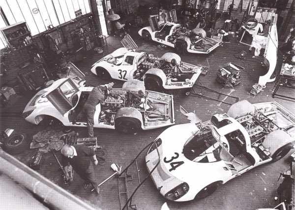 Images d'archives // Garage Téloché Tyloch12