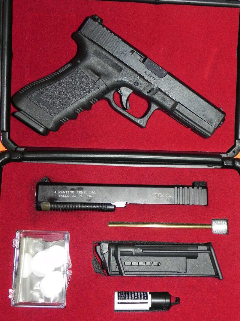 SIG P210, P220 et P226... Dscn6913