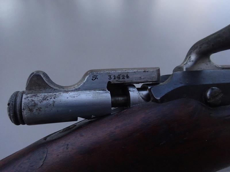 La rentrée de la semaine (Carabine de cavalerie gras) Dsc02720